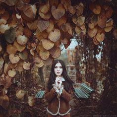Belíssimas fotos inspiradas em contos de fadas | CORREIO DO LAGO