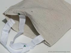 Tell a Story with A Bag {StoryTelling with Preschoolers}