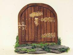 Fairy Door Real Fairies, Fairy Doors, Folk, Home Decor, Decoration Home, Popular, Room Decor, Forks, Folk Music