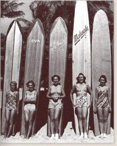 Vintage California!