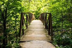 12 Hikes under 5 Miles in Virginia: These hikes are relatively short and sweet, but they will provide quite an adventure.