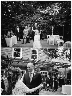 Robinswood House Wedding photos by Jenny Storment Photography