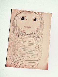 Jul & Joy!: Tutor's Portrait