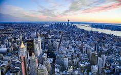 11 curiosidades que deberías conocer antes de viajar a Nueva York