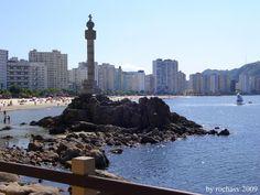 São Vicente - SP - Brasil