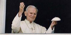 Il 19 marzo 1981 Papa Giovanni Paolo II celebrò una messa alla Finsider di Terni e pranzò con gli operai. Fu la prima volta che un Papa entrò in una fabbrica.