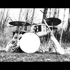 dead c vs. rangda - self titled (12inch vinyl lp) [bing081lp] - $15.80 : Experimedia, Exceptional Music