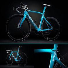 F10 206 Diamond Blue available this week. #pinarello #pinarellof10