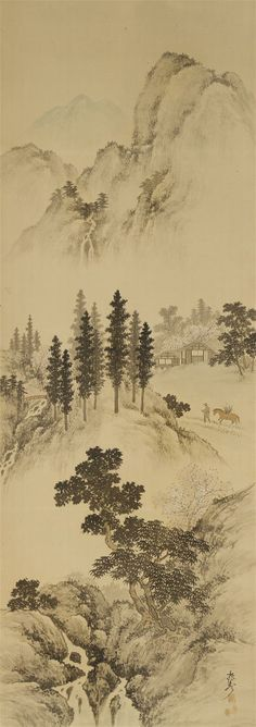 Картинки по запросу фон в пейзаже живопись