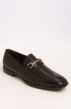 Bruno Magli 'Idrav' Bit Loafer available at Nordstrom