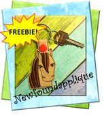 NFA Paw With Hearts Key Fob Embroidery Machine Design Freebie - Newfound Applique Applique Embroidery Designs, Machine Embroidery Applique, Key Fobs, Free Design, Cat Key, Machine Design, Zipper Pulls, Stitch, Hoop
