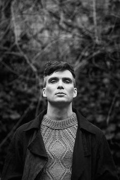 Cillian Murphy has been my celebrity crush for over a decade - 14yr old me had taste.