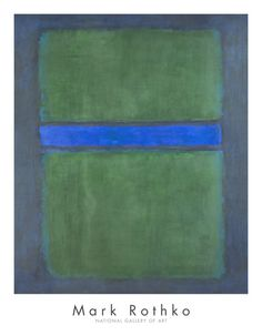 Mark Rothko, Posters and Prints at Art.com