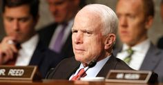 McCain's Surgery May Be More Serious Than Thought, Experts Say - The New York Times