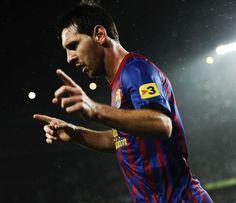 Lionel Messi no. 10