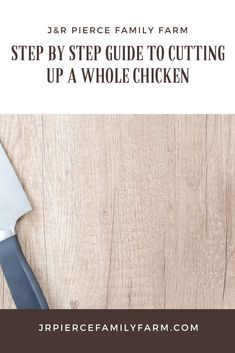 Interested in learning how you can butcher and process your own chickens on your farm? Here are the best-tips for humane on-farm slaughter, as well as our top product recommendations to make things a bit easier. Meat Chickens, Raising Chickens, Raised Garden Beds, Raised Bed, First Aid Tips, Farm Projects, Cut Up, Organic Chicken, Gardening Tips