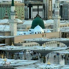 Beautiful Mosques, Beautiful Places, Islamic Society, Religious Photos, Masjid Al Haram, Amazing Places On Earth, Mekkah, Islamic Art, Islamic Quotes