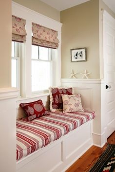 window seat curtains build your own traditional hall window seat by asher associates architects home decoracion family room design 65 best window seats images window seats windows decor