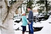 winter maternity pictures - Google Search