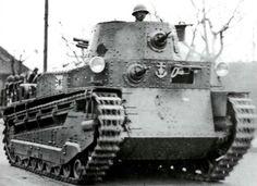 Type 89 GO- otsu medium tank - japanese Navy, pin by Paolo Marzioli