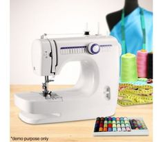 sewing machine - Compare Price Before You Buy Christmas Gift For You, Perfect Christmas Gifts, Sewing Machine Online, Pattern Sewing, Gift Ideas