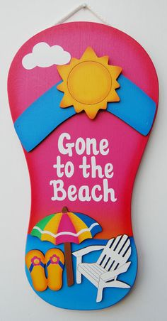 Gone to the beach #dreamsummer #elkaccessories