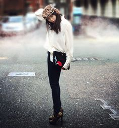 Smoking Is Bad For You (by Nga  Nguyen) http://lookbook.nu/look/3308153-Smoking-Is-Bad-For-You