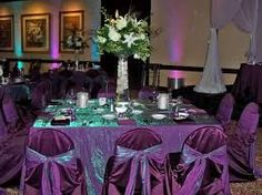 Image result for peacock wedding reception