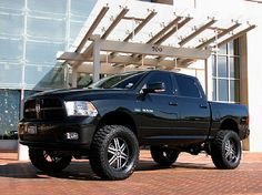 lifted dodge truck | ... lift! - DodgeTalk : Dodge Car Forums, Dodge Truck Forums and Ram