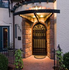 Your front entry can be the envy of the neighborhood with a Hackett Stone design. See more examples. Front Entry, Interior And Exterior, Envy, The Neighbourhood, Stone, House, Outdoor, Ideas, Design