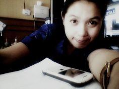 In work,,, selca