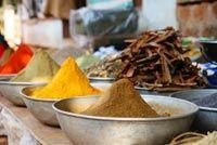 De helende werking van kruiden en specerijen