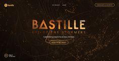 Bastille: Eye of the Stormers - SOTD