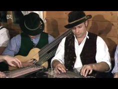 Zither - Kerschbam Zithermusi - Kerschbam Marsch - Zithermusik - www.ker...