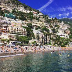 #amalfi coast  #positano Is was taken from my iPhone the day after me wedding #positanowedding