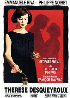Thérèse Desqueyroux (Georges Franju), 1962