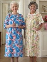 Older Women's Clothing | Women's Senior Clothing Styles