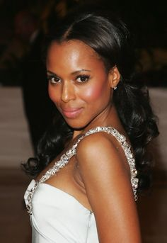 Kerry Washington Photo - Cannes - My Blueberry Nights - Party (2007)