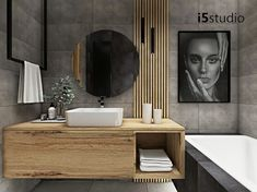 Downstairs Bathroom, Bathroom Layout, Small Bathroom, Bathroom Design Luxury, Modern Bathroom Design, Bathroom Design Inspiration, Toilet Design, Home Room Design, Bathroom Furniture