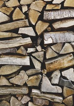 It's said that a fire will warm you twice - once when you chop the wood and once when you burn it. Here we show you how to chop kindling and how to split logs plus, we suggest the best tools for t