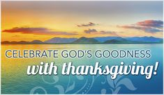 Free God's Goodness eCard - eMail Free Personalized Church Family Cards Online