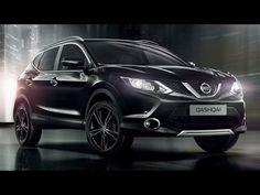 2017 Nissan Qashqai Black Edition