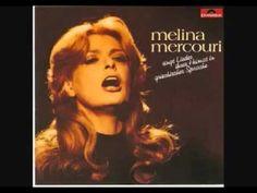 Μελίνα Μερκούρη - Είμαι Ρωμιά!