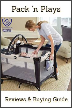 Pack N Play Toddler Cribs - Buyer's Guide First Time Pregnancy, Pregnancy Must Haves, Happy Pregnancy, Pregnancy Tips, Pack And Play, Play S, Delta Children, Play Yard, Preparing For Baby