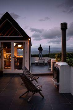 Seatoun house ‹ Simon Devitt Photographer