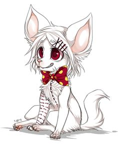 Suzuya Juuzo ||| Tokyo Ghoul Dog AU Fan Art by poochiena on Tumblr