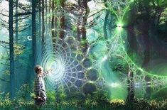 """Reports of the unique generation known as the Indigo Children have permeated our collective consciousness since the 1980s. But as these """"children"""" have grown into adulthood, we are blessed with… Continue reading """"23 Ways To Recognize Crystal Children"""""""
