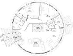 Mindful Living Homes - Applegate 8, 1-story, 1293 sq.ft. $60k for the kit
