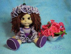 Chernichko di Maria Maruska - I miei giocattoli - Gallery - ammiratori amigurumi (giocattoli maglia)