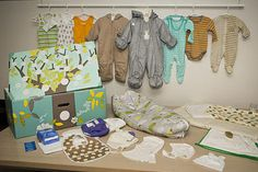 Finnish baby box: Unique gift for British royal couple - CSMonitor.com